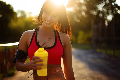 Give Your Workout a Nutritional Boost: How to Fuel Your Body for Better Workout Performance