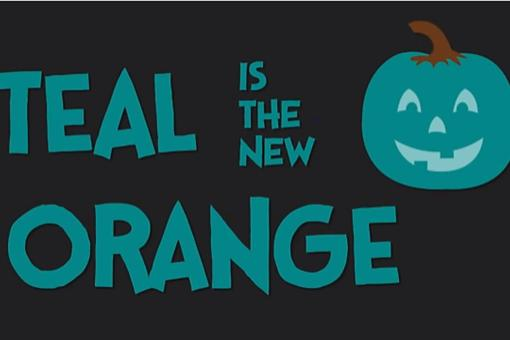 How to Go Teal This Halloween for Kids With Food Allergies!