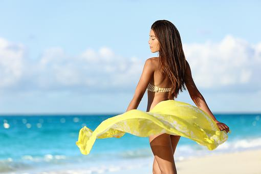 So Long, Cellulite: How to Help Minimize or Prevent Cellulite in 3 Easy Steps!
