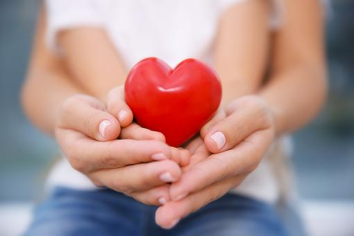 Kids & Heart Health: Here Are 4 Ways to Instill Heart-Healthy Habits in Your Children