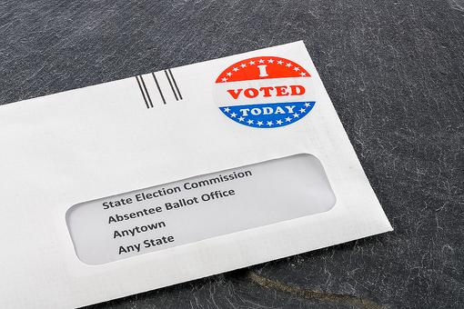 How to Vote By Mail in the 2020 Election: 5 Steps to Help Make Sure Your Mail-in Ballot Counts