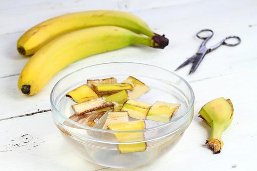 DIY Banana Peel Fertilizer: How to Make Liquid & Dry Banana Peel Fertilizer at Home for Your Garden