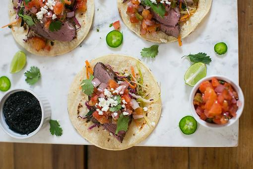 How to Make Chinese Five Spice Duck Tacos (Your Taste Buds Won't Know What Hit 'Em)!
