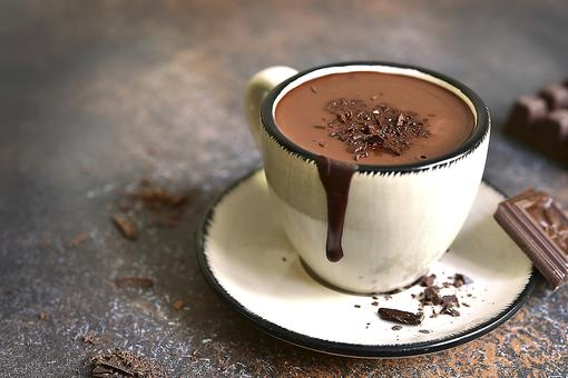 Dark Chocolate Lover? How to Make Decadent Dark Hot Chocolate!