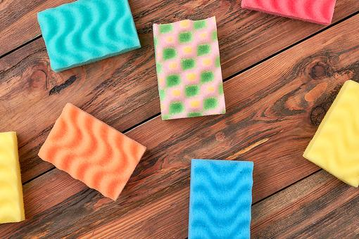 How to Make Glue Sponges: The DIY Kid Craft Supply Teachers & Parents Didn't Know They Were Missing