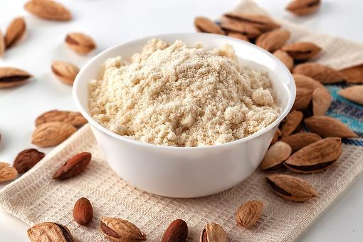 Homemade Almond Flour Recipe: Quick & Easy Gluten-free Almond Flour Recipe to Make at Home