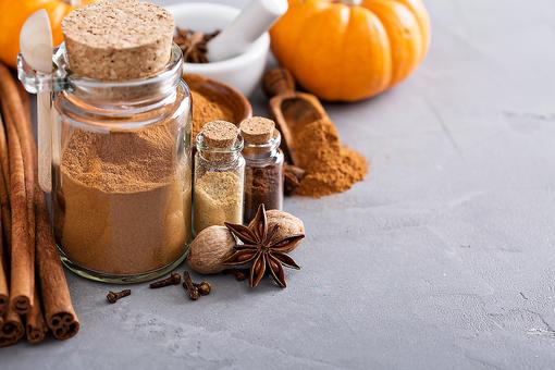 How to Make Homemade Pumpkin Pie Spice For Lattes, Pies ... Whatever!