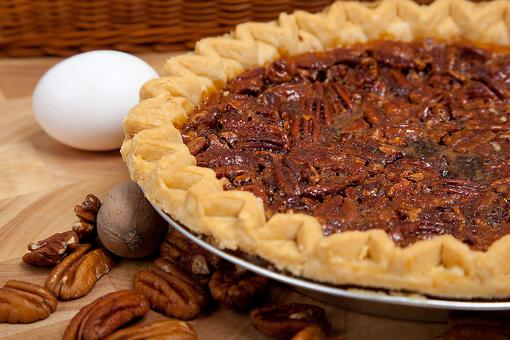 Pecan Pie Recipe: How to Make My Grandma's Famous Pecan Pie (It's to Die For)!