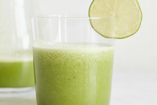 Beauty From Within: How to Make Healthy & Refreshing Radiance Juice!