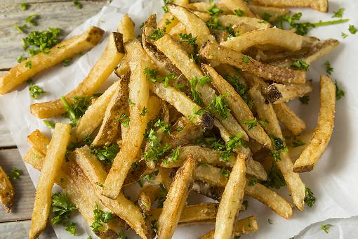 How to Make Restaurant-Quality French Fries: The Chef's Secret to Super Crispy Fries Is Out