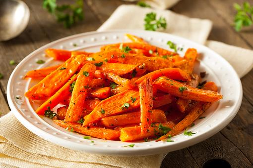 Glazed Carrots Recipe: This Easy Vegetable Recipe Will Make Your Baby Carrots Sing