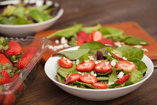 How to Make Sweet & Salty Summer Salads for Your Next Barbecue!