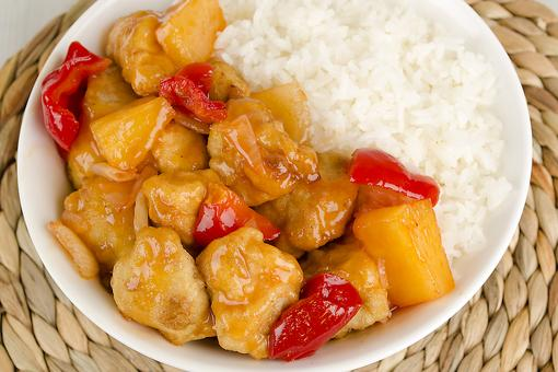 Panda Express Copycat Recipes: How to Make Sweet & Spicy Asian Chicken in Under 20 Minutes
