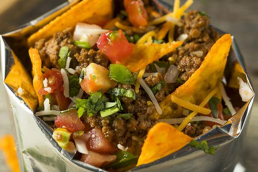 Easy Walking Tacos Recipe: Make This Fun Walking Tacos Recipe & Be the Coolest Cook on the Block