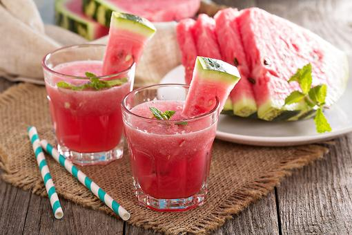 How to Make Watermelon Agua Frescas & Get Your Fiber Fix, Too!