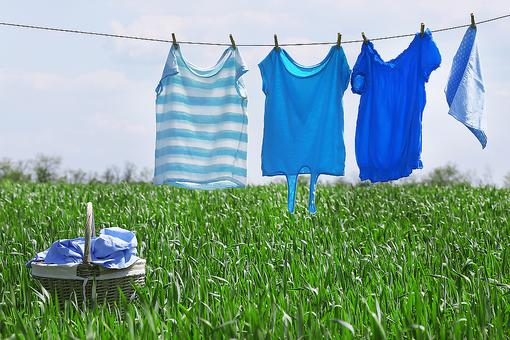 Laundry Hacks: 4 Tips to Keep Your Clothes Looking Their Best!