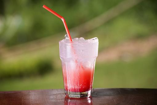 "How to Make a Sugar-free ""Italian Soda"" (Low-carb Sipping)!"