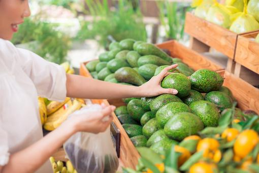 How to Pick a Ripe Avocado & Unexpected Ways to Serve Them!