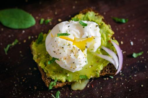 How to Poach Eggs: The Secret to a Perfectly Poached Egg in 10 Minutes or Less!