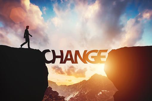 The 6 Elements for Change: How to Ride the Rapids of Change & Build Your Resilience Muscle