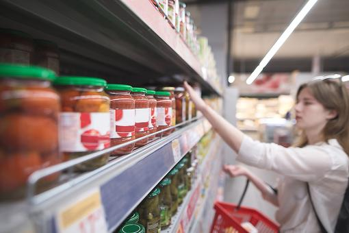 How to Stock Your Pantry & Freezer During the Coronavirus Pandemic