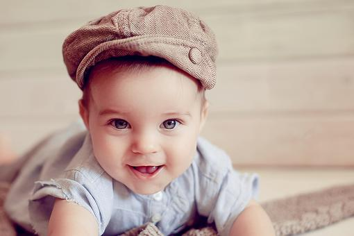 How to Take Better Pictures of Your Kids: 3 Tips From an Amateur Photographer!