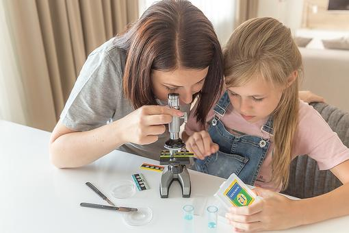 How to Teach Kids About Germs: A Quick Guide to Germs for Parents