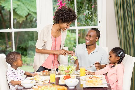 How to Teach Your Kids Table Manners & Have Fun in the Process!