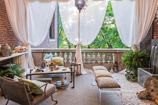Patio Design: How to Transform Your Backyard Patio Into an Oasis!