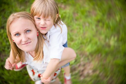 Going Through a Divorce? 3 Steps You Can Take to Save Your Kids From Some of the Pain