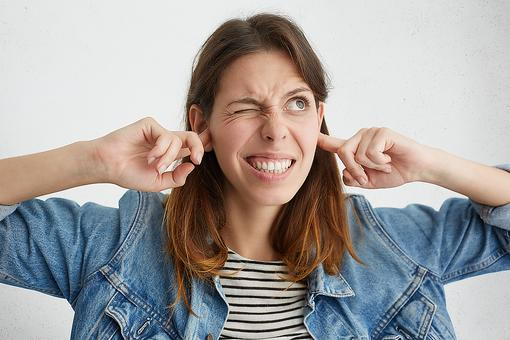 Huh? How to Give Your Ears Some Love & Protection From Hearing Loss