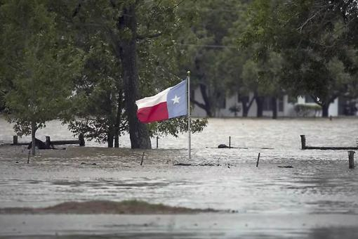 Proud to Be a Texan: Coming Together After Hurricane Harvey