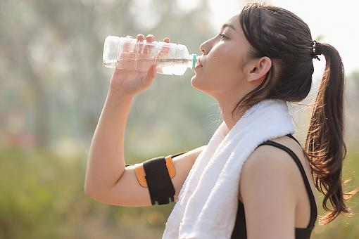 Hydrating Before, During & After Exercise: How to Ramp Up Your Hydration During Summer Workouts
