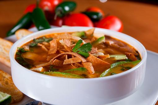 Iberostar's Mexican Tortilla Soup: A Taste of Mexico in Your Own Kitchen!