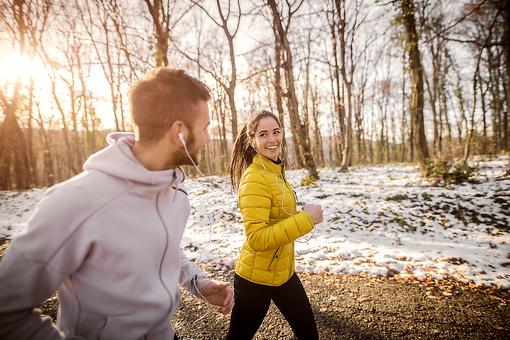 Illness Prevention: Can Exercise Help Ward Off Cold & Flu Symptoms?