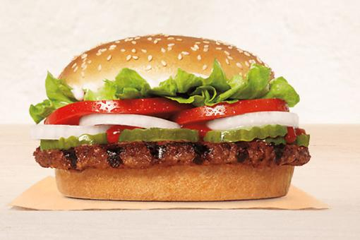 The Impossible™ Whopper® at Burger King®: Will a Meat-Eater Enjoy This Plant-based Burger? Here's the Verdict...