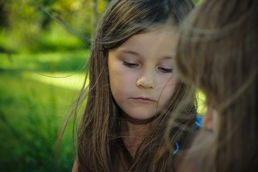 Inappropriate Touching: Why Parents Need to Teach Kids to Report It!