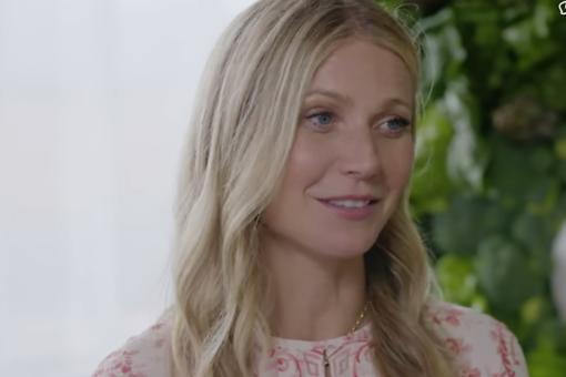 Inside Gwyneth Paltrow's GOOP Wellness Summit With VICE News Tonight!