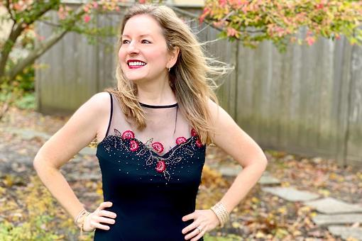 Inspiration In My Closet: How Six Dresses Inspired & Empowered My Friends & Me During Turbulent Times