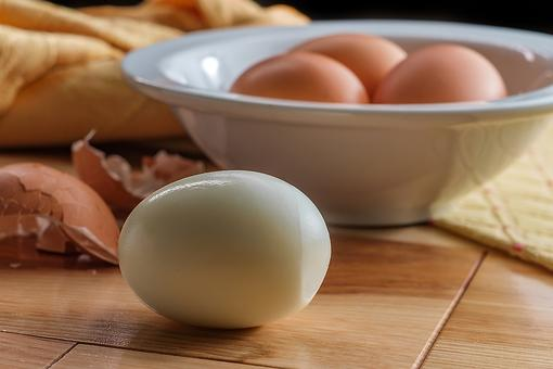 How to Make Instant Pot® Hard-boiled Eggs: You'll Never Hard-boil Eggs Any Other Way Again