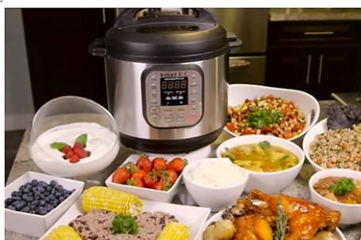 Instant Pot: Why I Think It's the Must-Have Appliance for Your Kitchen!