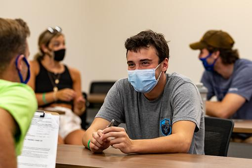 Is Gen Z Taking the Coronavirus Pandemic More Seriously Than Baby Boomers? New Study Says Maybe They Are