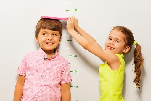 Is Your Child Growing Normally? Here's How Your Doctor Can Tell!
