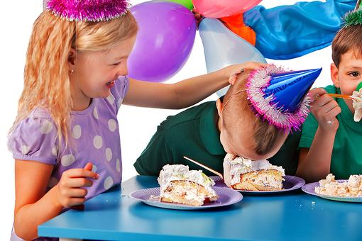 It's Birthday Season: Why It's the Most Stressful Time of the Year