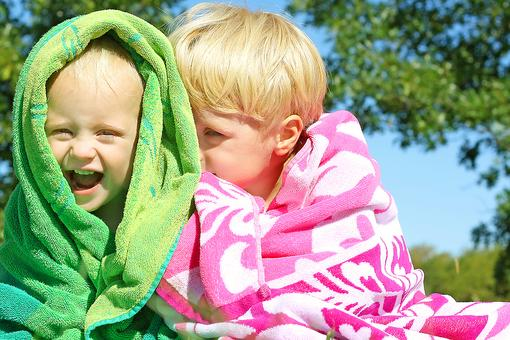 It's  Hot, Hot, Hot! 5 Ways Your Family Can Hack the Summer Heat!