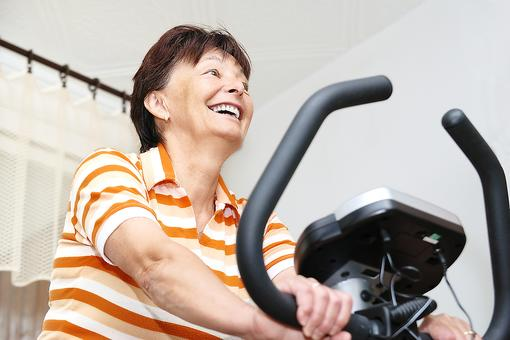 It's Never Too Late to Benefit From Exercise – Even for Older Adults!