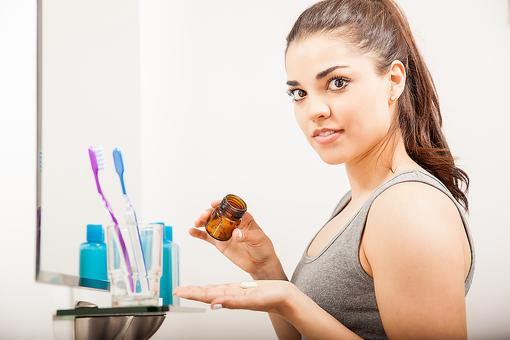 It's Time to Spring Clean Your Nutritional Supplements! Here's How!