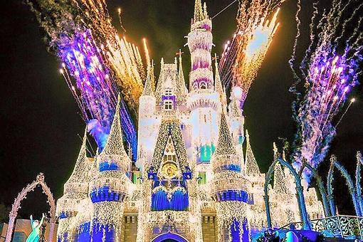 Christmas at Walt Disney World: It's the Most Wonderful Time at the Ears!