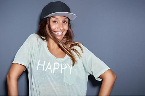 #MotherhoodRocks: It's Time to Do Your Happy Dance, Mom (& Here's Why)!