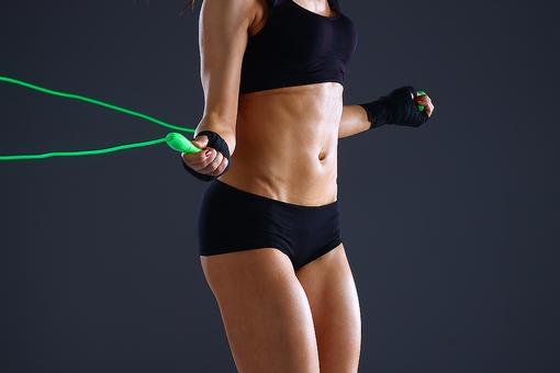 Jazz Up Your Fitness Routine With a Jumprope: Jump Into Exercise With This Easy Workout!
